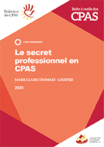 Le secret professionnel en CPAS